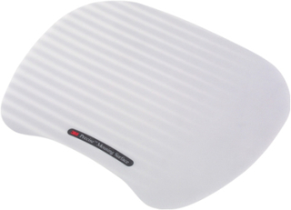 3M Energy Saving MousePad Grey/White