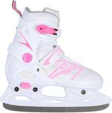 Łyżwy hokejowe Nils Extreme NH2253A S (33-36) - białe