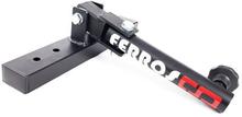 Koniec sztangi Ferros FS-31 - czarny