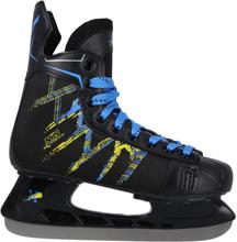 Łyżwy hokejowe Nils Extreme NH2206S 42 - czarne