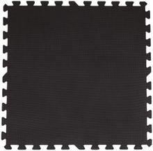 Mata puzzle Hop-Sport 1,2 cm - czarna