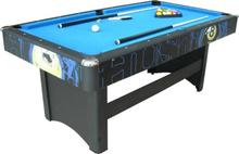 Stół bilardowy Buffalo Hustler 6ft - niebieski