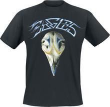Eagles - Greatest Hits -T-skjorte - svart