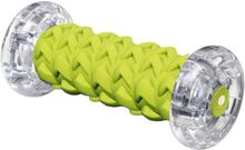 Wałek do masażu stóp Body Sculpture QB128 - zielony