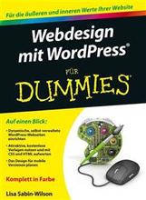 Webdesign mit Wordpress fur Dummies