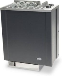 EOS bastuaggregat Filius, med kontrollpanel, 4,5 kW