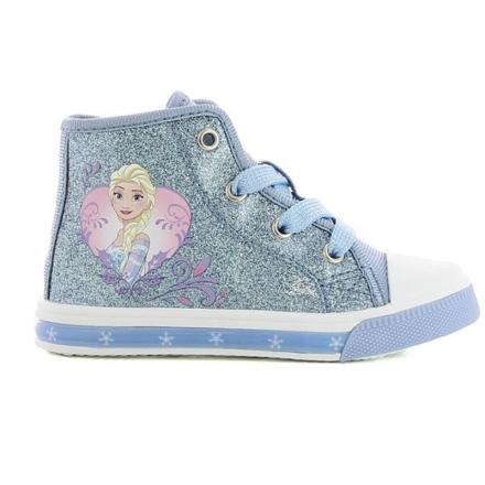 Dsiney Frozen, Sneakers, Blå24 EU - Lekmer