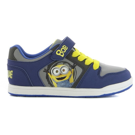 Despicable Me, Sneakers, Blå25 EU - Lekmer