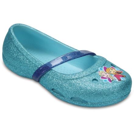 Ballerina, Lina, Frozen Ice Blue19-20 EU - Lekmer