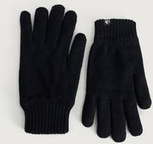 STATE OF WOW Vantar Tommy Gloves Svart