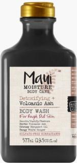 Maui Volcanic BodyWash 577ml