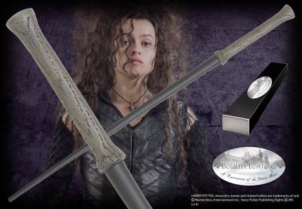 Harry Potter Wand - Bellatrix Lestrange