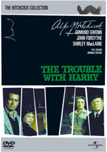Hitchcock: Trouble With Harry