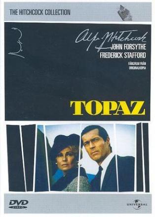 Hitchcock: Topaz