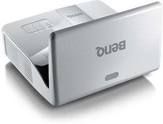 BenQ MW843UST-EDU UltraShortThrow WXGA 1280x800 - DLP, 3000 ANSI, 30dB (eco), inkl. väggfäste