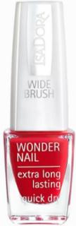 Isadora Wonder Nail Red