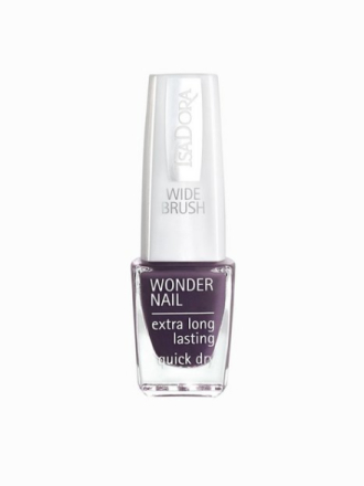 Neglelakk - Granite Isadora Wonder Nail