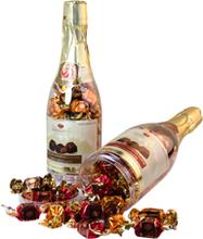 Champagne Praliner i Flaska Delafai