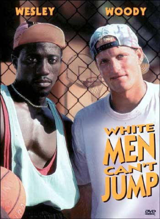White Men Can't Jump (Nordic)