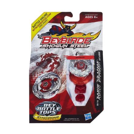 Beyblade Ronin Dragoon - Hasbro