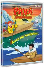 Pippi Långstrump: Resan till Nordpolen