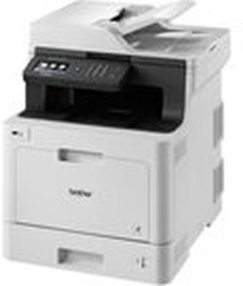 Brother DCP-L8410CDW Kopiator/Scan/Duplex/Printer - 3 year on site warranty