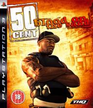 50 Cent: Blood on the Sand - Playstation 3 (käytetty)