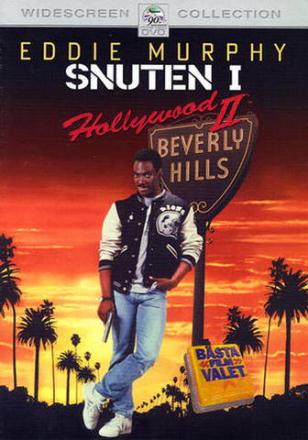 Snuten i Hollywood 2 (Import - Suom.Teksti)