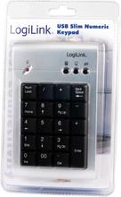 Numeriskt tangentbord USB