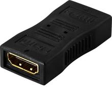 HDMI adapter 19-pin hona-hona kontakter