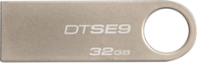 32GB Kingston Datatravler SE9 USB-Hukommelse