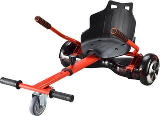 Hoverkart Deluxe PRO till Airboard - Gocart