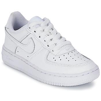 Nike Sneakers AIR FORCE 1 Nike - Spartoo