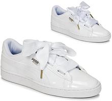 Puma Sneakers BASKET HEART PATENT WN'S Puma