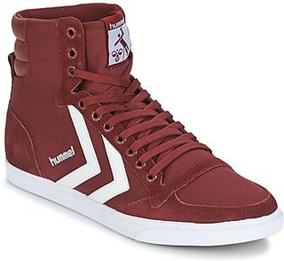 Hummel Sneakers STADIL CANEVAS HIGH Hummel