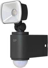 GP SafeGuard ledningsfri projektørlampe med sensor RF1.1 810SAFEGUARDRF1.1