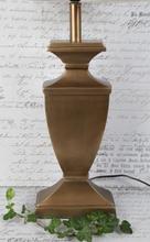 Amadeus Bordslampa 51cm - Mässing