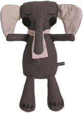 Roommate - Elephant Anthracite
