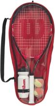 Wilson Federer Starter Kit