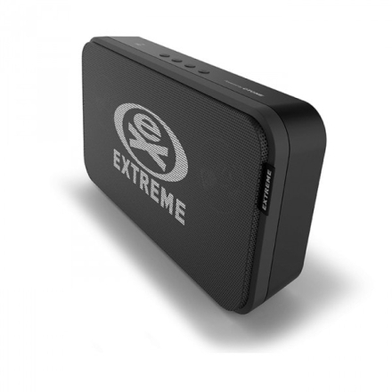 EXTREME Bluetooth Speaker Wallride, Blackout