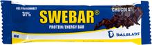 Swebar, 55 g 55g Mintchoklad