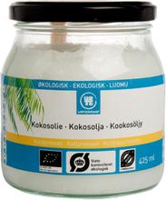 Kokosolja, 425 ml