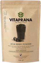 Organic Acai Berry powder, 100g
