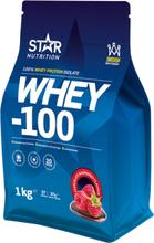 Whey-100, 1 kg