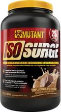 ISO Surge 2.27kg Triple Chocolate