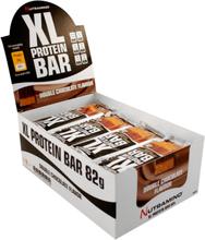 16 x Nutramino XL ProteinBar, 82 g