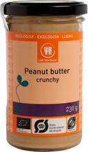 Peanøttsmør Crunchy, 230 g