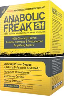 Anabolic Freak, 96 caps