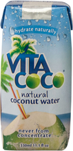 Coconutwater Natural, 330 ml