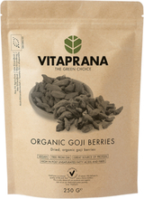 Organic Goji Berries, 250g